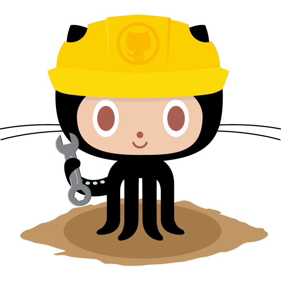 Constructocat by https://github.com/jasoncostello